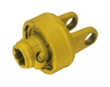 "ADAPTÉR D30,2x80 1""3/8 Z6 240Nm BY-PY"